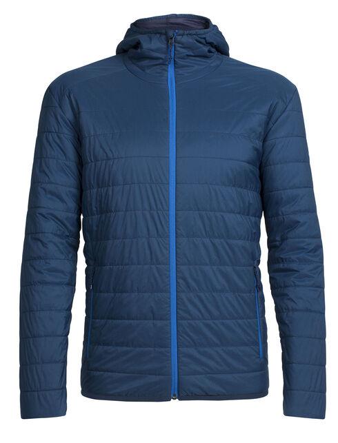 Men's MerinoLOFT Hyperia Hooded Jacket
