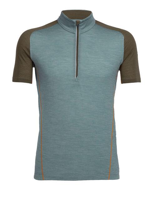 Cool-Lite Strike Lite Short Sleeve Half Zip