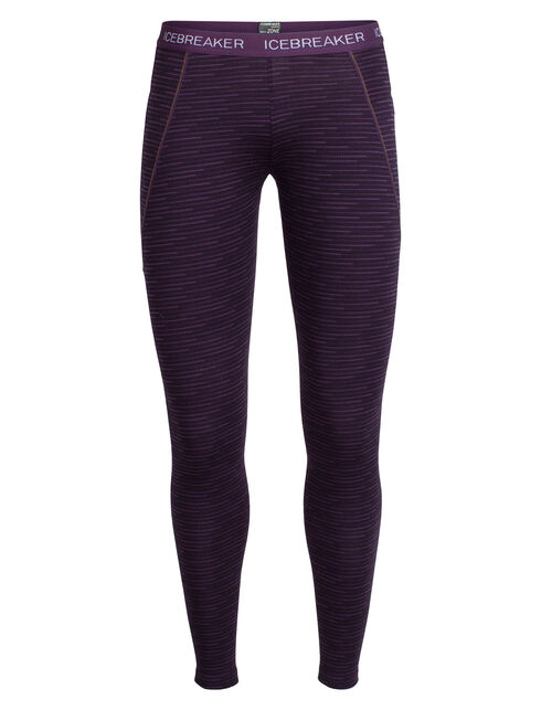 BodyfitZONE Winter Zone Leggings Couloir