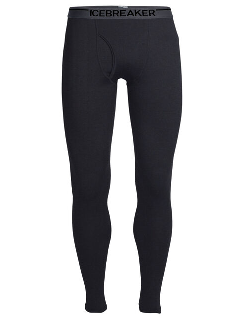Anatomica Leggings with Fly