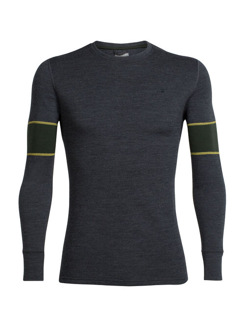 Remarkables Long Sleeve Crewe