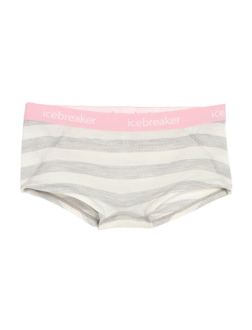 Sprite Hot Pants Stripe
