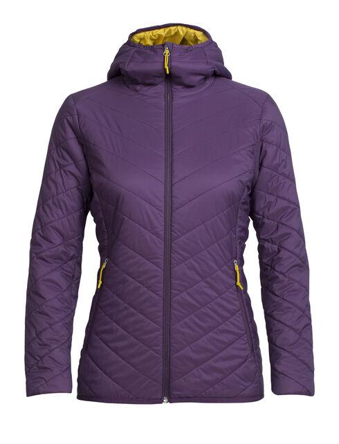Women's MerinoLOFT Hyperia Hooded Jacket
