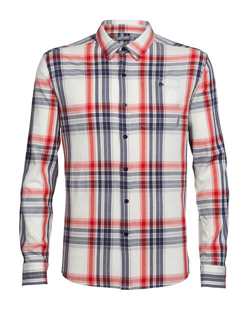 Cool-Lite Compass Long Sleeve Shirt