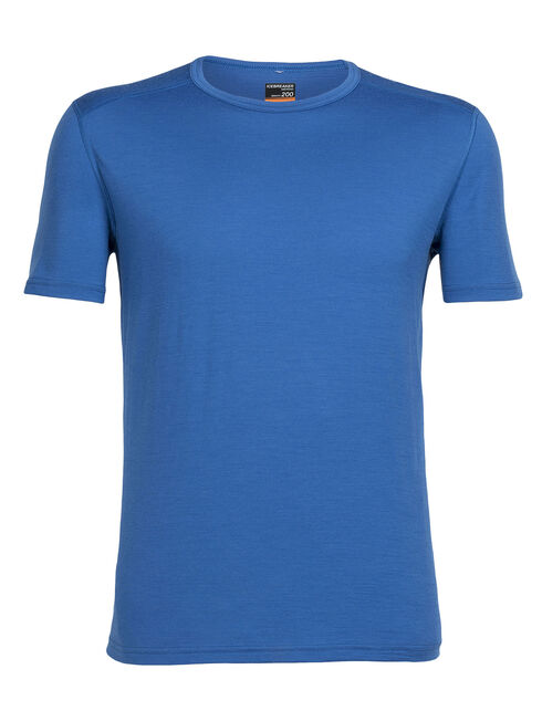 Oasis Short Sleeve Crewe