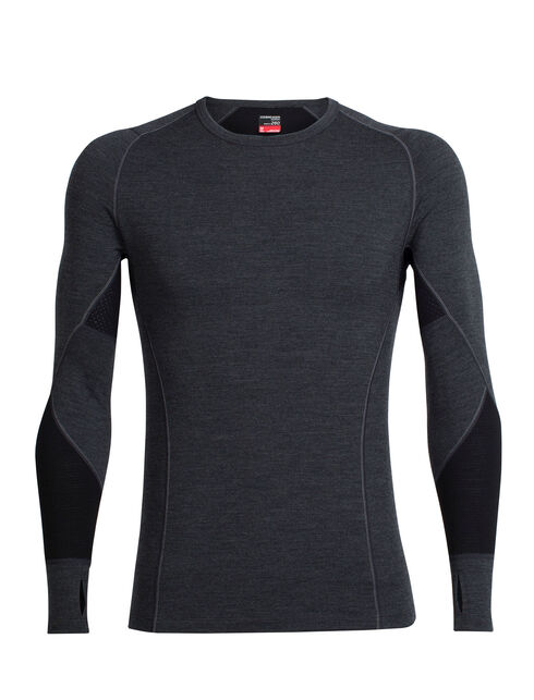 BodyfitZONE Winter Zone Long Sleeve Crewe