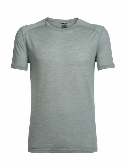 Cool-Lite Sphere Short Sleeve Crewe