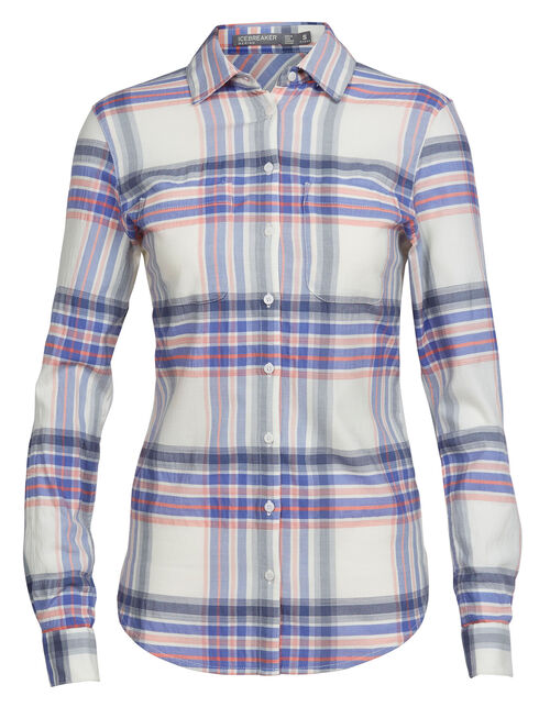 Cool-Lite Kala Long Sleeve Shirt