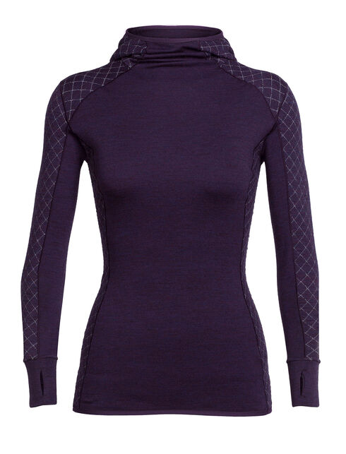 Affinity Thermo Hooded Pullover