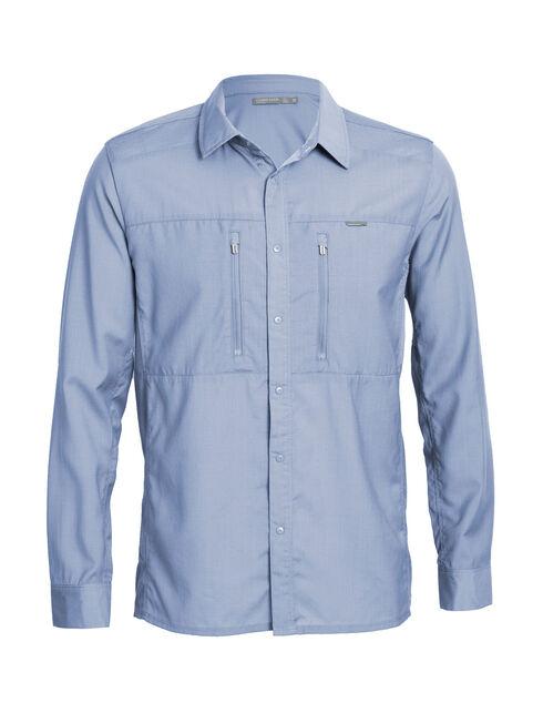 Oreti Long Sleeve Shirt