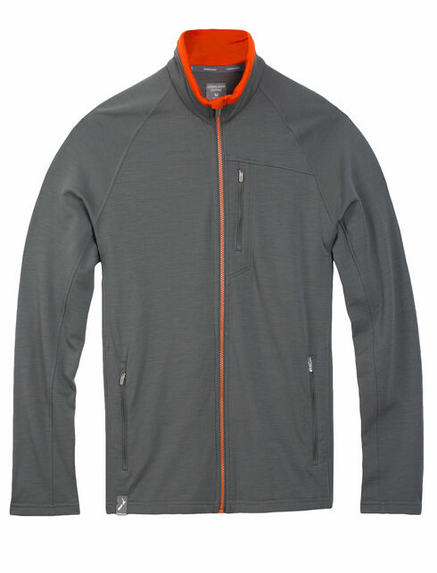 RealFLEECE Sierra Long Sleeve Zip