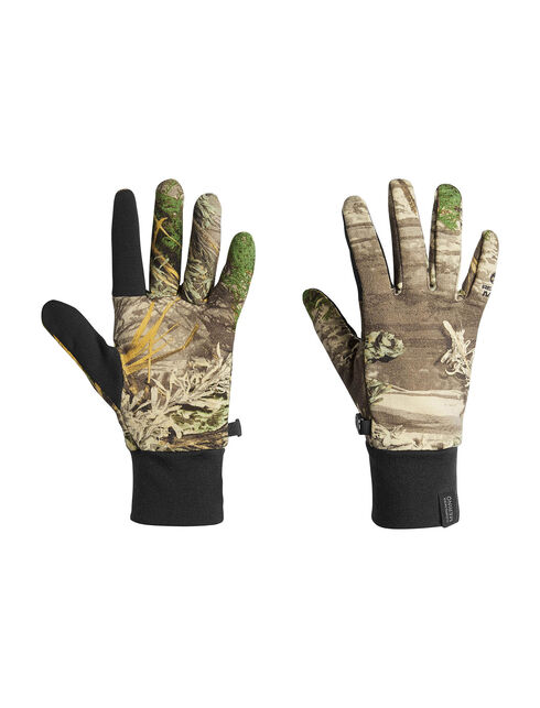 Sierra Gloves Real Tree