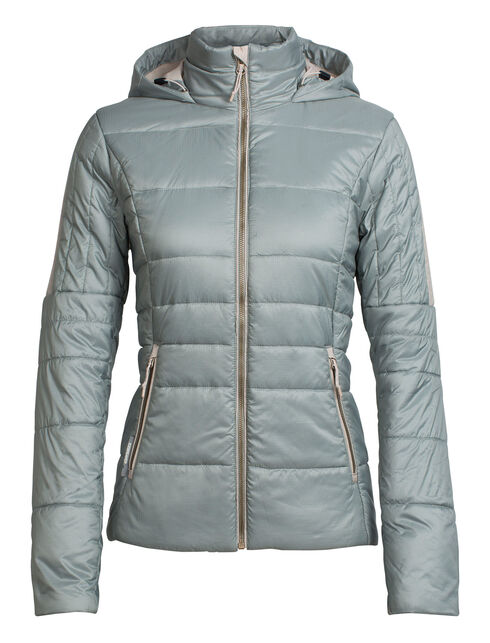 MerinoLOFT Stratus X Hooded Jacket