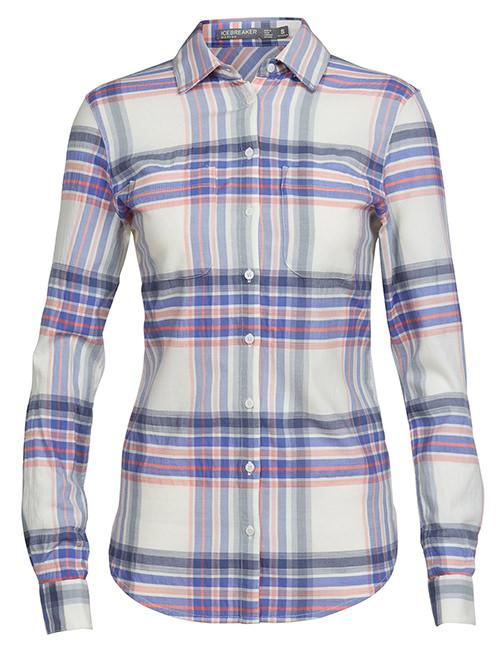 Women's Kala Long Sleeve Shirt
