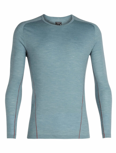 Cool-Lite™ Strike Lite Long Sleeve Crewe