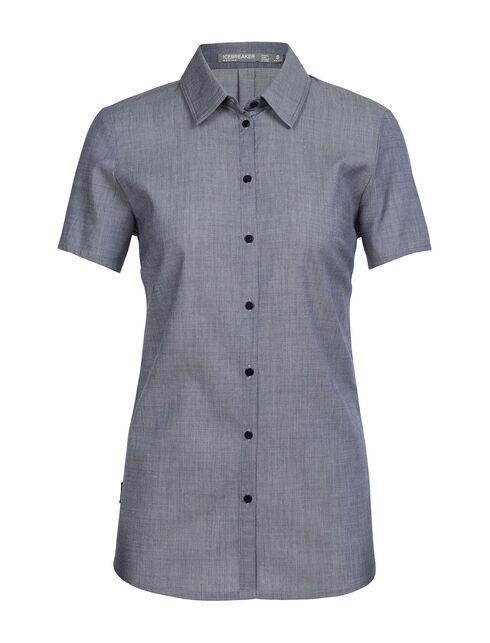 Cool-Lite™ Kala Short Sleeve Shirt