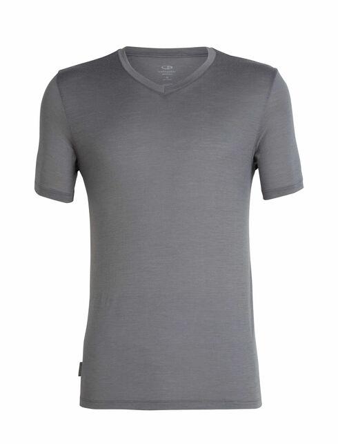 Tech Lite Short Sleeve V