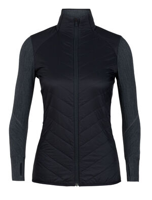 MerinoLOFT™ Descender Hybrid Jacket