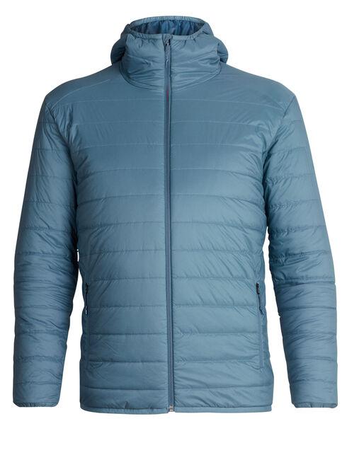 MerinoLOFT™ Hyperia Hooded Jacket