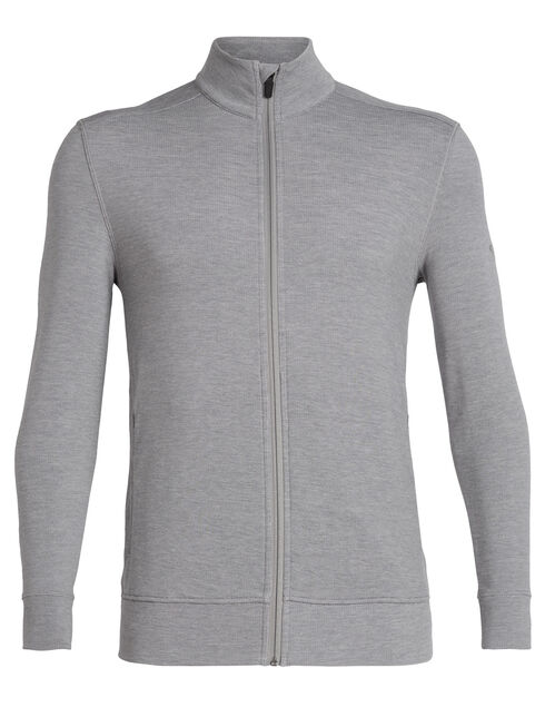 Cool-Lite™ Momentum Long Sleeve Zip