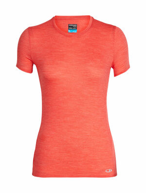 Cool-Lite™ Amplify Short Sleeve Low Crewe