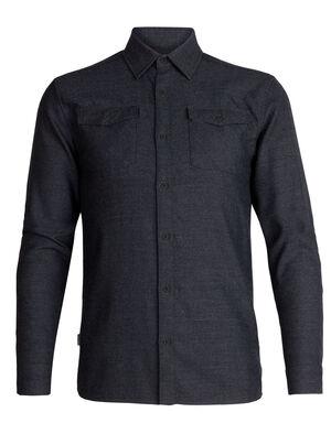 Lodge Long Sleeve Flannel Shirt
