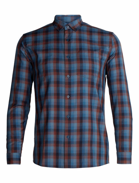 Departure Long Sleeve Shirt