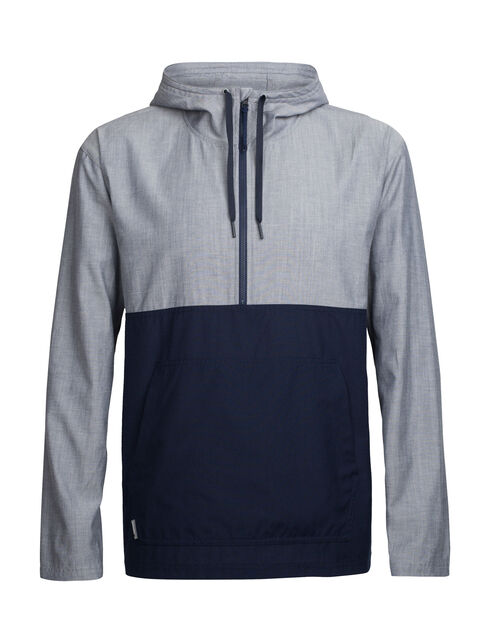 Escape Hooded Pullover