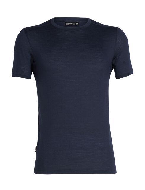 Cool-Lite™ Vent Short Sleeve Crewe