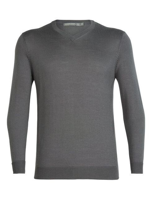 Cool-Lite™ Quailburn V Sweater