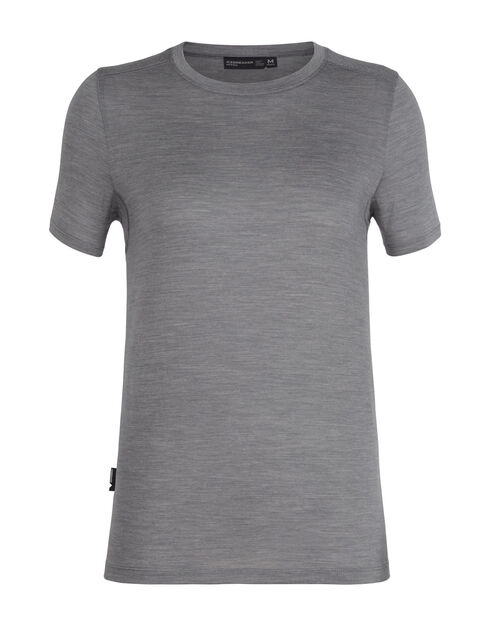 Cool-Lite™ Vent Short Sleeve Crewe