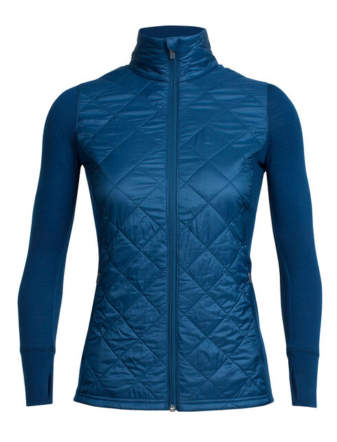 Women's MerinoLOFT Ellipse Jacket