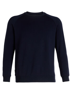 旅 TABI RealFLEECE® Sweat Crewe