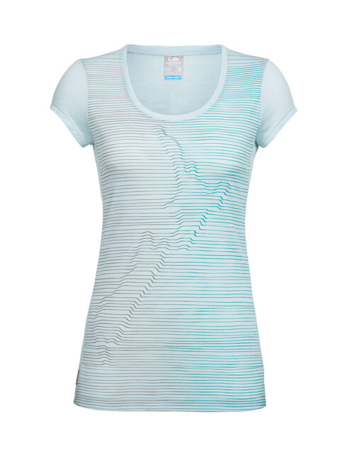 Cool-Lite™ Sphere Short Sleeve Scoop Cool Relief
