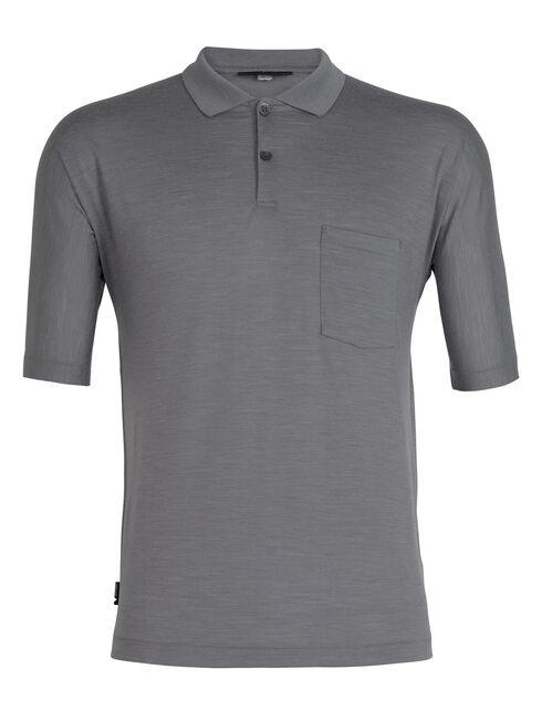 旅 TABI Cool-Lite™ Short Sleeve Polo