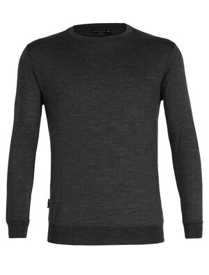 COOL-LITE™ Cool-Lite Long Sleeve Crewe
