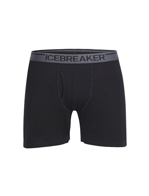 Anatomica Relaxed Boxers w Fly