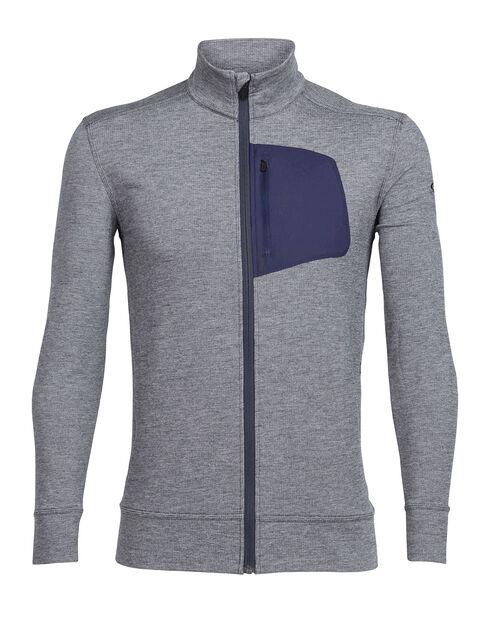 Cool-Lite™ Momentum Long Sleeve Zip