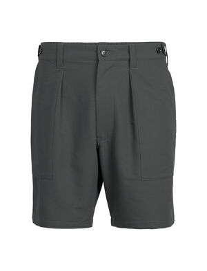 旅 TABI Merino-Shield Short Pants